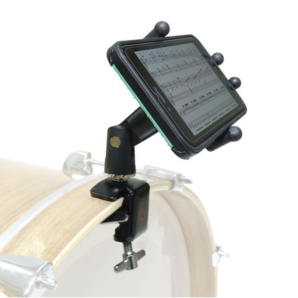 Gibraltar SC-BDSPM Bass Drum Smart Phone Mount (314619)