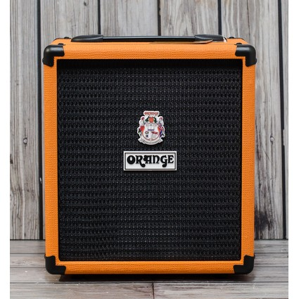 Orange Crush Bass 25 Combo (314985)