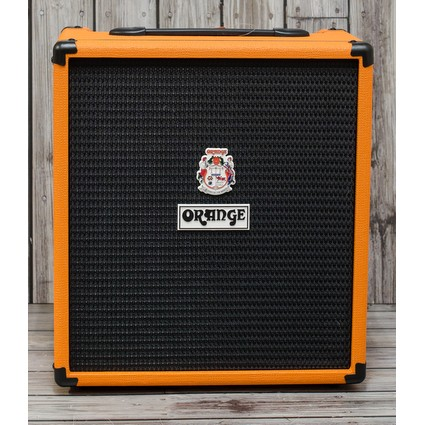 Orange Crush Bass 50 Combo (314992)