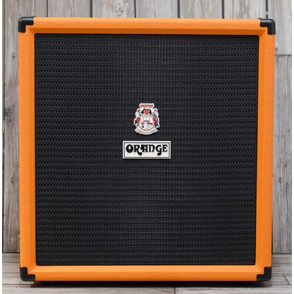 Orange Crush Bass 100 Combo (315005)