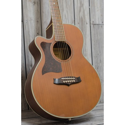 Pre Owned Tanglewood TW45 NS Electro Left Hand (315142)