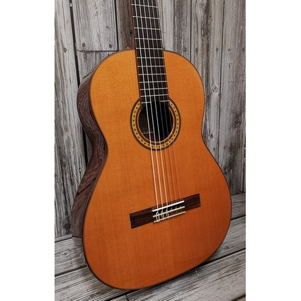 Pre Owned Esteve 6PS Classical Guitar (315203)