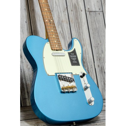 Fender Vintera 60s Modified Telecaster Lake Placid Blue Pau Ferro (315432)