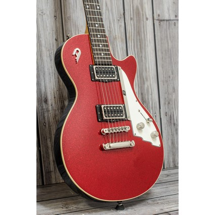 Duesenberg Starplayer Special Red Sparkle (315739)