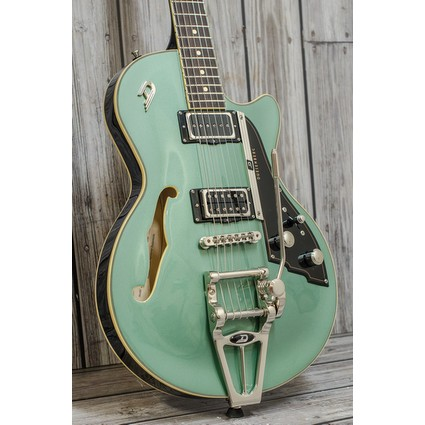 Duesenberg Starplayer TV Catalina Harbour Green Inc Case (315746)