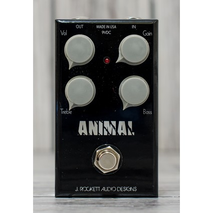 Pre Owned J Rockett Animal Inc. Box (315982)