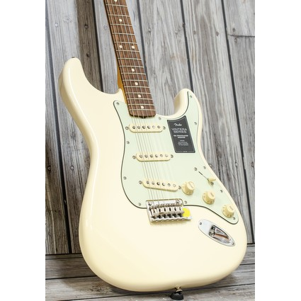 Fender Vintera 60s Stratocaster Modified Olympic White (316330)