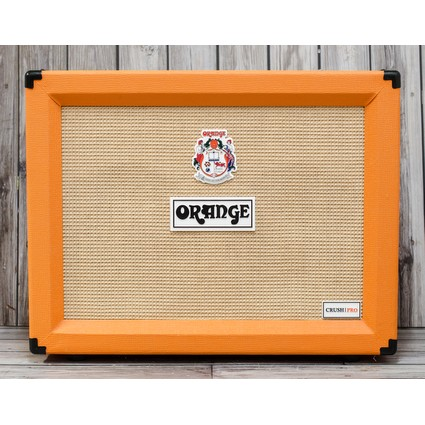 Pre Owned Orange Crush Pro 120 Combo (316729)