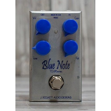 Pre Owned J Rockett Blue Note Pedal (317733)