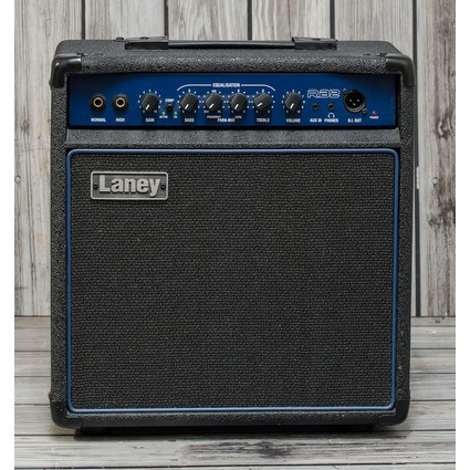 Pre Owned Laney RB2 Bass Combo (318112)