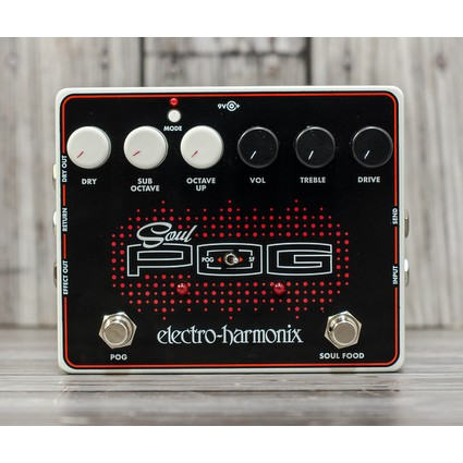 Pre Owned EHX Soul Pog Inc Box (318587)