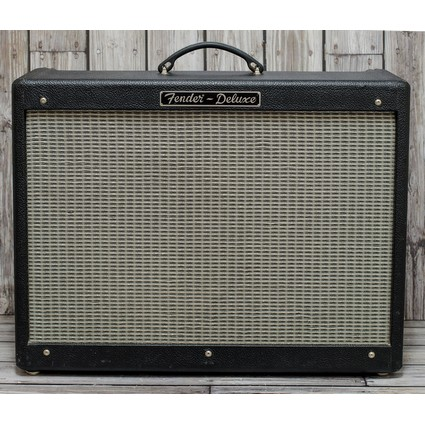Pre Owned Fender Hot Rod Deluxe (318884)