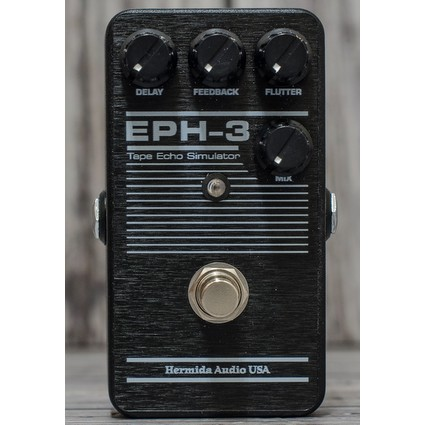 Pre Owned Love Pedal EPH-3 Inc Box (319249)