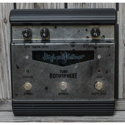 Pre Owned Hughes & Kettner Rotosphere Inc. Psu (319386)