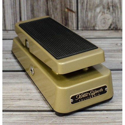 Pre Owned Xotic Effects XVP 250K Volume Pedal Inc. Box (320733)