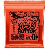 Ernie Ball 10-52 Skinny Top Heavy Bottom Electric Guitar Strings (33145)
