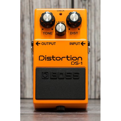 Boss DS-1 Distortion Pedal (3599)