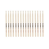 Vic Firth Drum Sticks - 7A Wood Tip (3858)