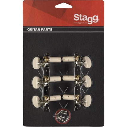 Stagg Classical Machine Heads (50449)
