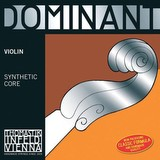 Dominant 3/4 violin string set (53167)