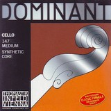 Thomastik-Infeld Dominant 3/4 Cello string set (62619)