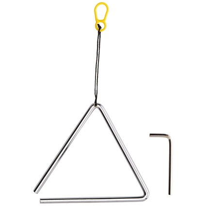 "Stagg Triangle 6"" (67058)"