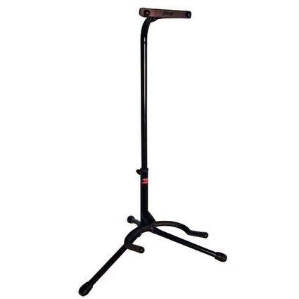 Stagg Neck Support Guitar Stand - Black (76845)
