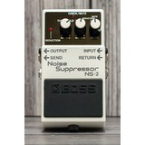 Boss NS-2 Noise Supressor Pedal (78306)
