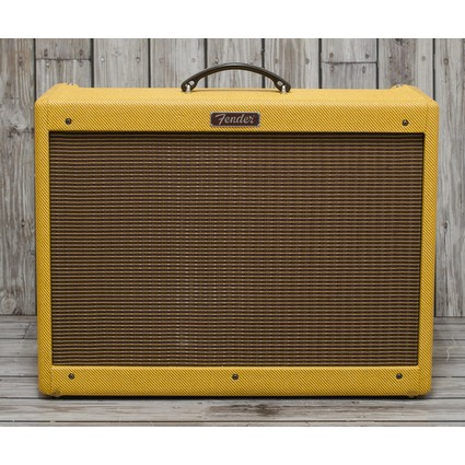 Fender Blues Deluxe Reissue Tweed 1x12 Combo (86691)