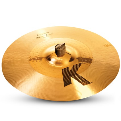 "Zildjian K Custom Hybrid Crash Cymbal - 18"" (87568)"