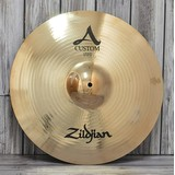 "Zildjian A Custom Crash Cymbal - 18"" - CLEARANCE (87605)"