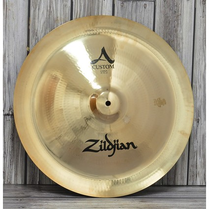 "Zildjian A Custom China Cymbal - 18"" - CLEARANCE (87698)"