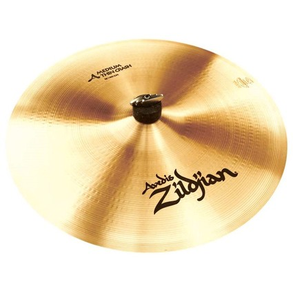 "Zildjian Avedis Medium Thin Crash Cymbal - 16"" Display Stock (87834)"