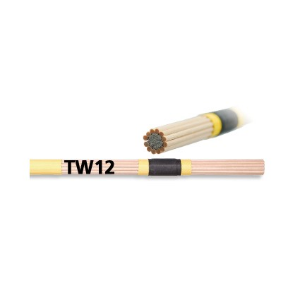 Vic Firth Steve Smith Tala Wand (88442)