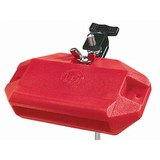 Latin Percussion Jam Block, Low Pitch - Red (89289)