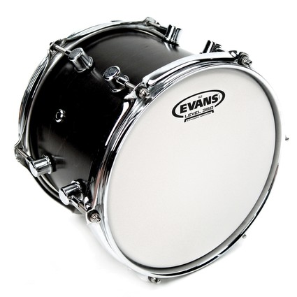 "Evans 14"" Genera G2 Coated Drum Head (90001)"