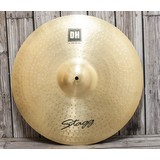 "Stagg 20"" DH Medium Ride Cymbal - CLEARANCE (90896)"