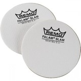 "Remo 2.5"" Falam Slam Patch 2 piece pack (91770)"