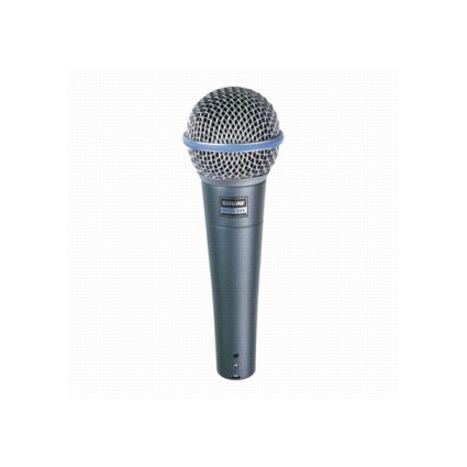 Shure Beta 58a Vocal Microphone (93842)