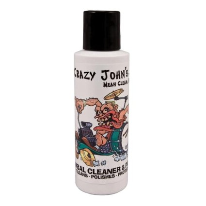 Crazy Johns Cymbal Cleaner (95419)