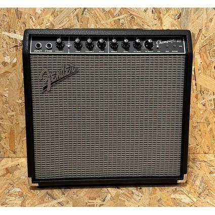 fender champion 40 guitar combo amps electric amps. Black Bedroom Furniture Sets. Home Design Ideas
